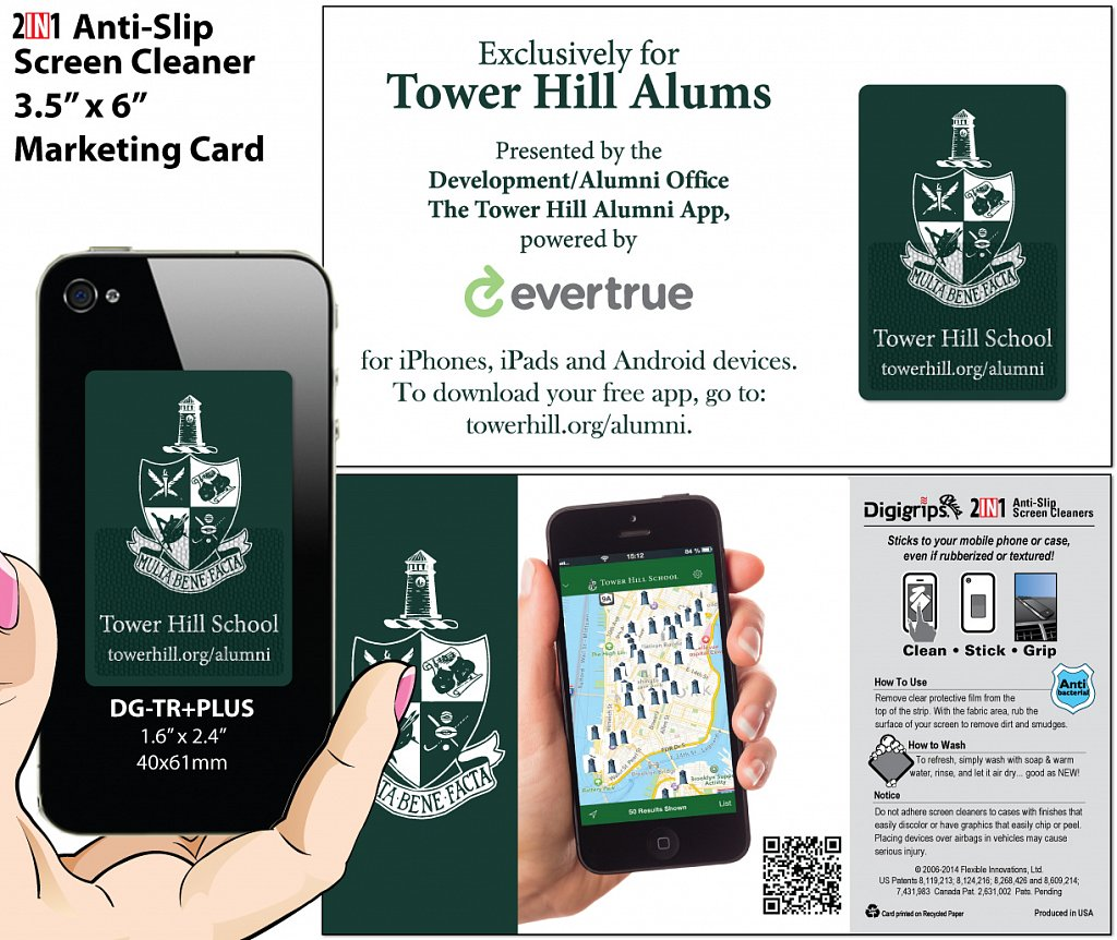 Tower Hill School Alumni
