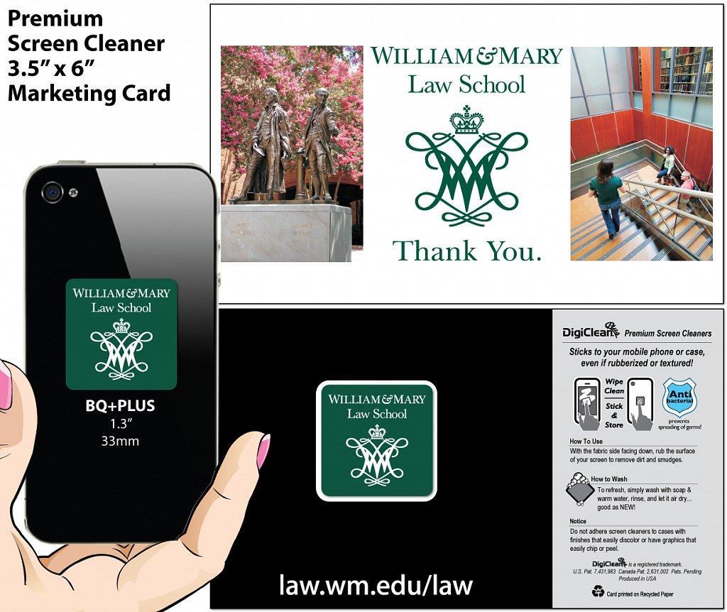 William & Mary Law School