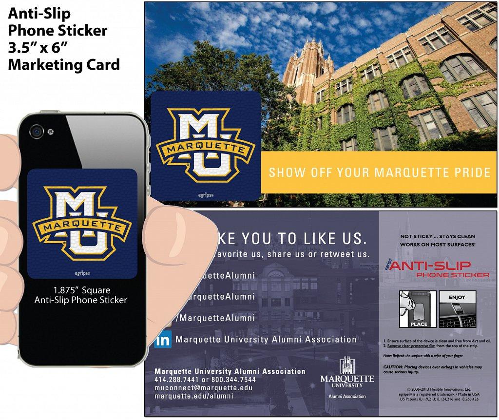 Marquette University Alumni