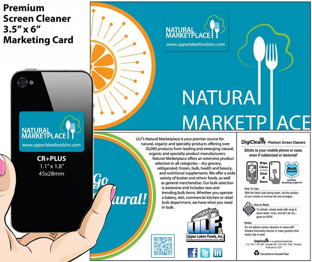 Natural Market Place