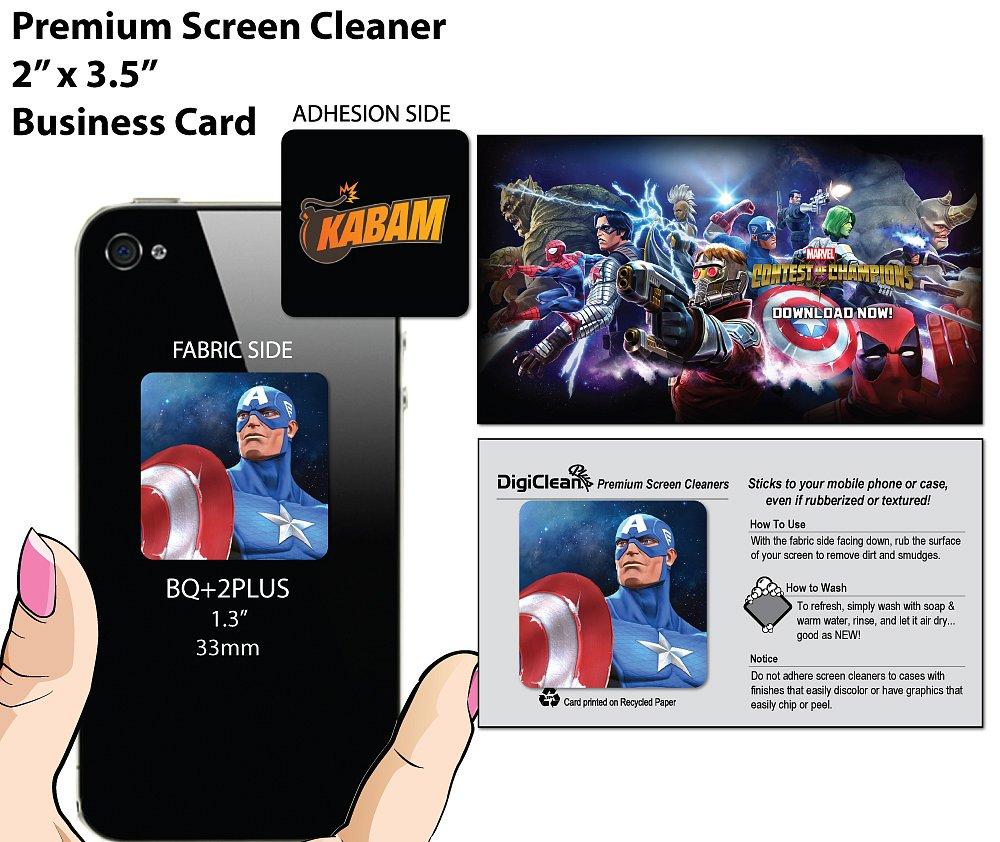 Kabam Captain America