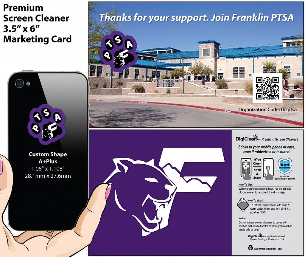 Franklin High PTSA