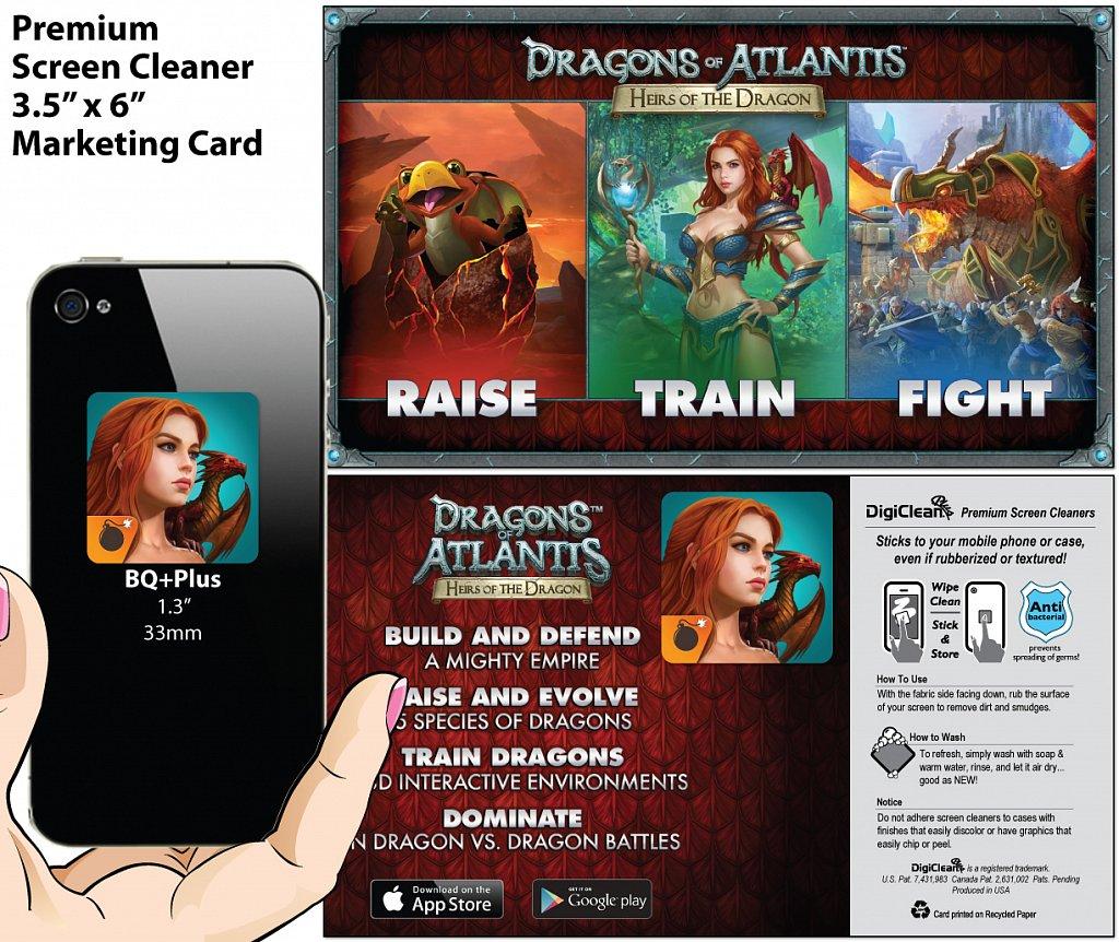 Dragons Of Atlantis Kabam